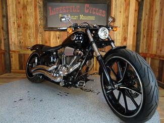 2013 Harley-Davidson Softail® Breakout® Anaheim, California 12