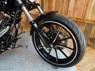 2013 Harley-Davidson Softail® Breakout® Anaheim, California 17