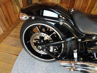 2013 Harley-Davidson Softail® Breakout® Anaheim, California 19