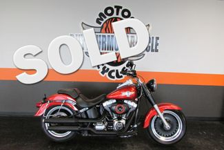 2013 Harley-Davidson Softail® Fat Boy® Lo Arlington, Texas