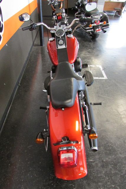 2013 Harley-Davidson Softail® Fat Boy® Lo Arlington, Texas 10