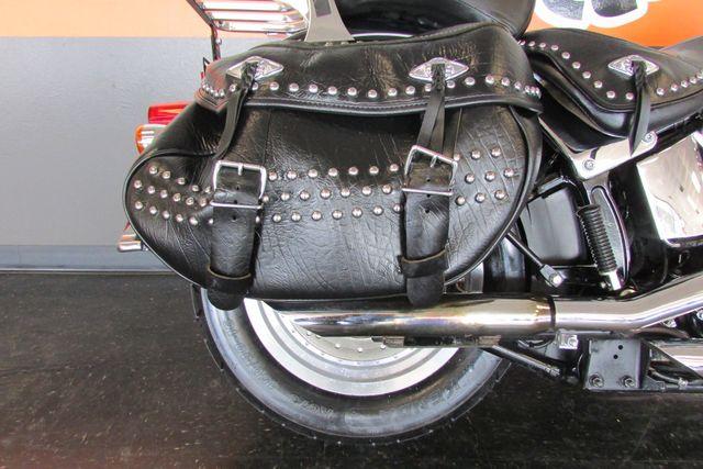 2013 Harley-Davidson Softail® Heritage Softail® Classic Arlington, Texas 11