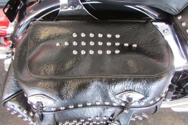 2013 Harley-Davidson Softail® Heritage Softail® Classic Arlington, Texas 12