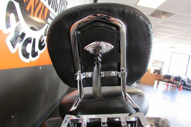 2013 Harley-Davidson Softail® Heritage Softail® Classic Arlington, Texas 22