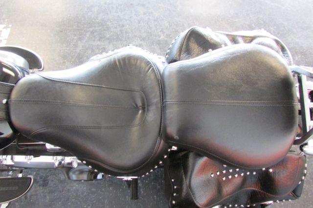 2013 Harley-Davidson Softail® Heritage Softail® Classic Arlington, Texas 24
