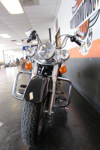 2013 Harley-Davidson Softail® Heritage Softail® Classic Arlington, Texas 3