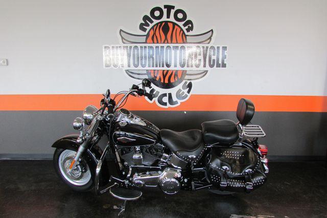 2013 Harley-Davidson Softail® Heritage Softail® Classic Arlington, Texas 31