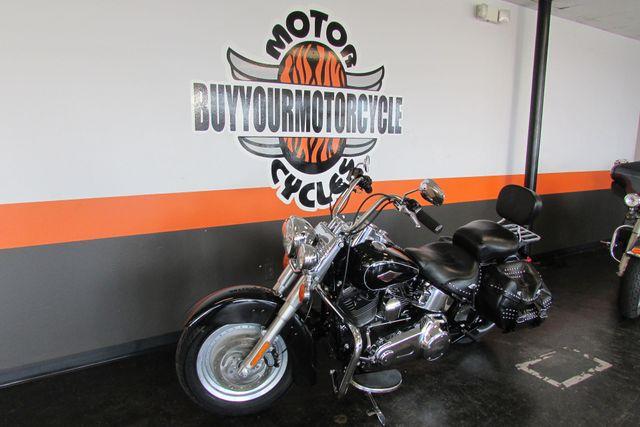 2013 Harley-Davidson Softail® Heritage Softail® Classic Arlington, Texas 32
