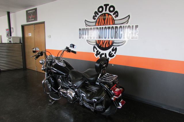 2013 Harley-Davidson Softail® Heritage Softail® Classic Arlington, Texas 33