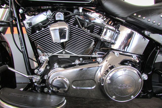 2013 Harley-Davidson Softail® Heritage Softail® Classic Arlington, Texas 39