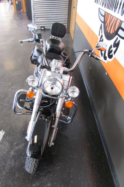 2013 Harley-Davidson Softail® Heritage Softail® Classic Arlington, Texas 4