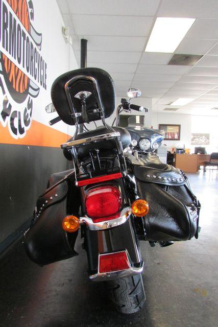 2013 Harley-Davidson Softail® Heritage Softail® Classic Arlington, Texas 8