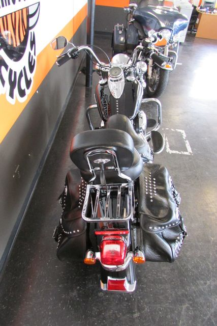 2013 Harley-Davidson Softail® Heritage Softail® Classic Arlington, Texas 9