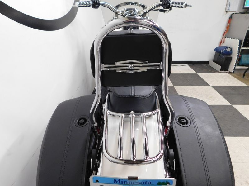 2013 Harley-Davidson Softail Deluxe FLSTN in Eden Prairie, Minnesota