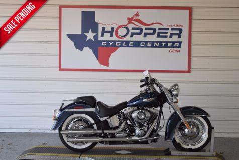 2013 Harley-Davidson Softail Deluxe  in , TX