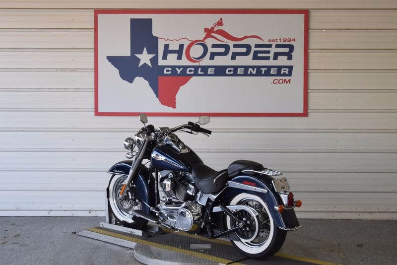 2013 Harley-Davidson Softail Deluxe   city TX  Hopper Cycle Center  in , TX