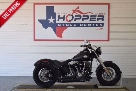 2013 Harley-Davidson Softail Slim  in , TX