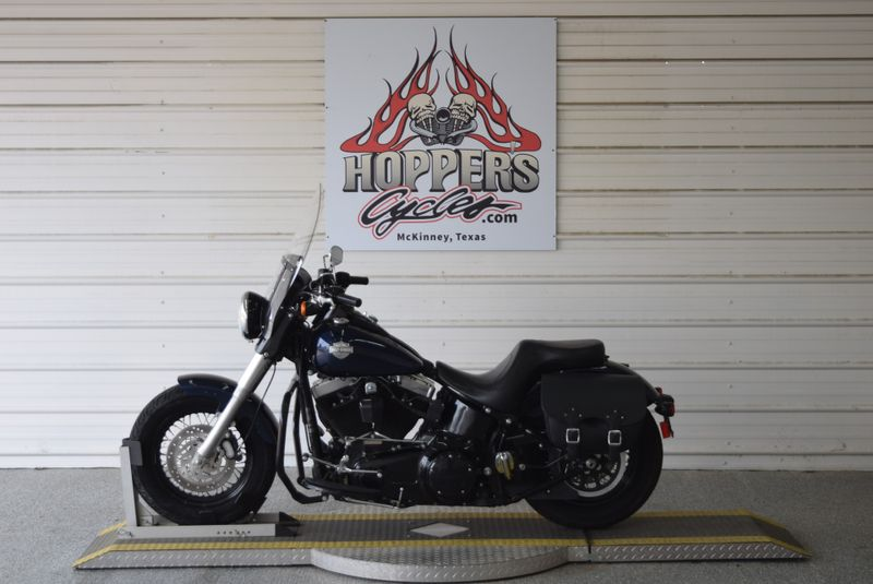2013 Harley-Davidson Softail Slim   city TX  Hoppers Cycles  in , TX