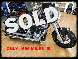 2013 Harley Davidson Softail Slim FLS Pompano, Florida