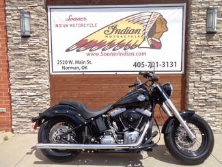 2013 Harley Davidson Softail Slim  in Tulsa, Oklahoma