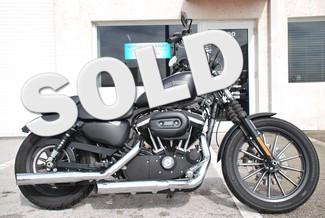 2013 Harley Davidson Sporster IRON XL883N $145 PER MONTH !!! (WAC) Dania Beach, Florida