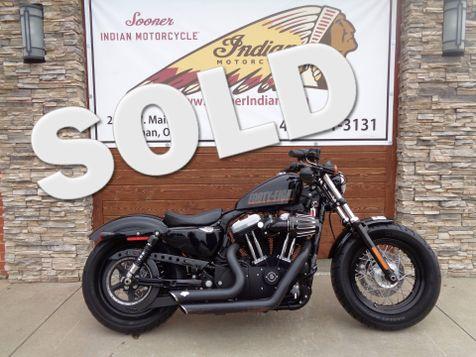2013 Harley Davidson Sportster 48  in Tulsa, Oklahoma