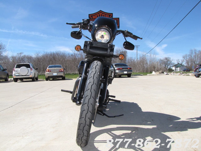 2013 Harley-Davidson SPORTSTER 883 IRON XL883N SPORTSTER 883 IRON McHenry, Illinois 1