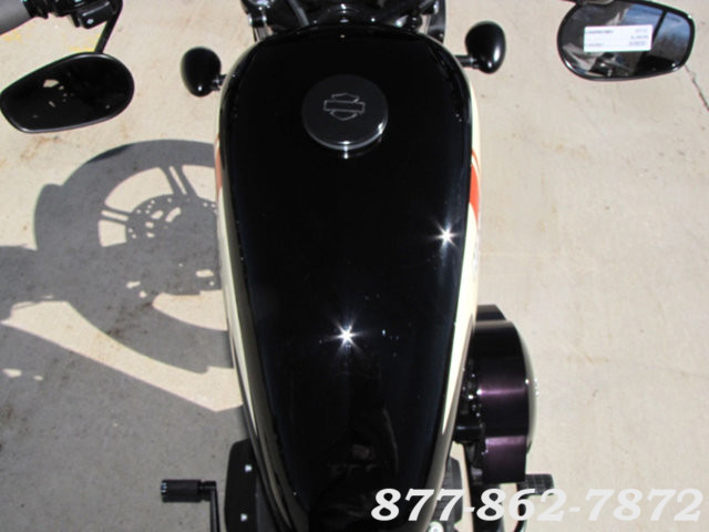 2013 Harley-Davidson SPORTSTER 883 IRON XL883N SPORTSTER 883 IRON McHenry, Illinois 13