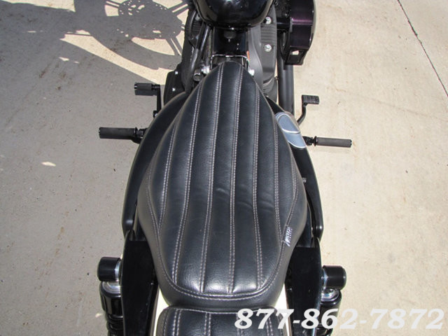 2013 Harley-Davidson SPORTSTER 883 IRON XL883N SPORTSTER 883 IRON McHenry, Illinois 18