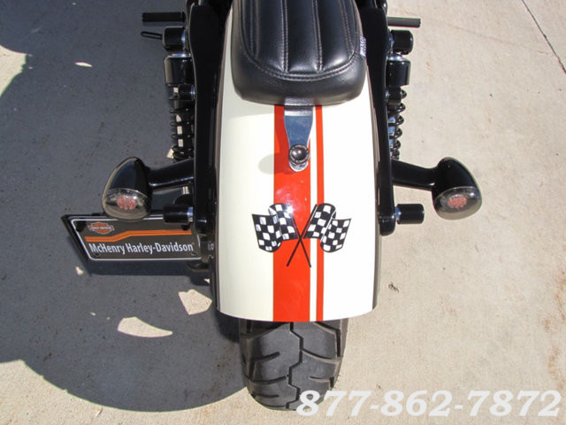2013 Harley-Davidson SPORTSTER 883 IRON XL883N SPORTSTER 883 IRON McHenry, Illinois 19