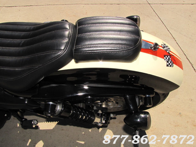 2013 Harley-Davidson SPORTSTER 883 IRON XL883N SPORTSTER 883 IRON McHenry, Illinois 20
