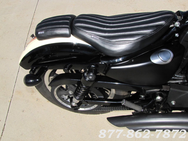 2013 Harley-Davidson SPORTSTER 883 IRON XL883N SPORTSTER 883 IRON McHenry, Illinois 21