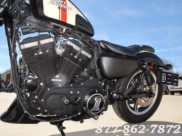 2013 Harley-Davidson SPORTSTER 883 IRON XL883N SPORTSTER 883 IRON McHenry, Illinois 25