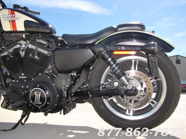 2013 Harley-Davidson SPORTSTER 883 IRON XL883N SPORTSTER 883 IRON McHenry, Illinois 28