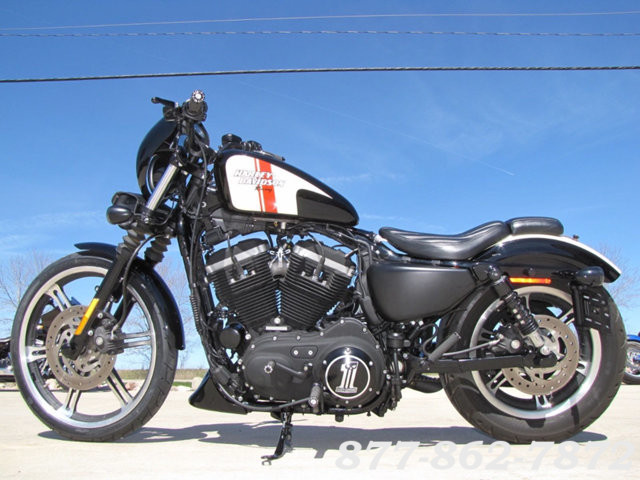 2013 Harley-Davidson SPORTSTER 883 IRON XL883N SPORTSTER 883 IRON McHenry, Illinois 3
