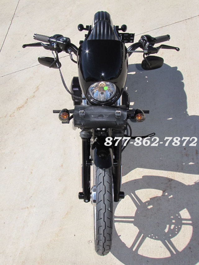2013 Harley-Davidson SPORTSTER 883 IRON XL883N SPORTSTER 883 IRON McHenry, Illinois 31