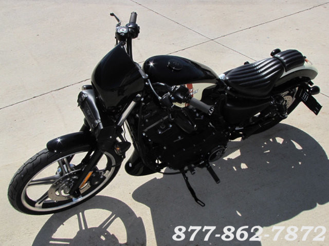 2013 Harley-Davidson SPORTSTER 883 IRON XL883N SPORTSTER 883 IRON McHenry, Illinois 32