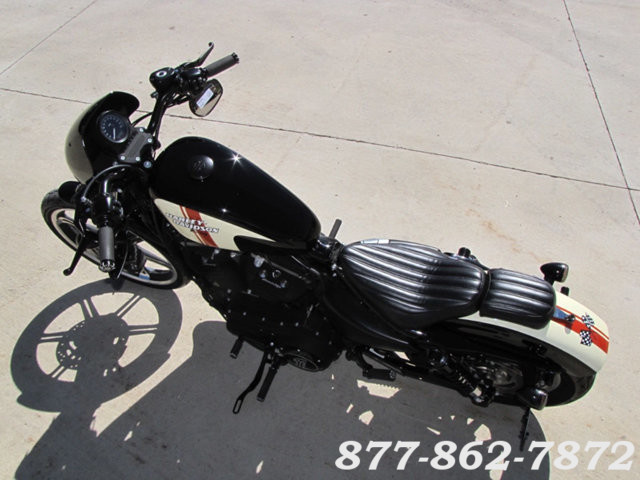2013 Harley-Davidson SPORTSTER 883 IRON XL883N SPORTSTER 883 IRON McHenry, Illinois 33