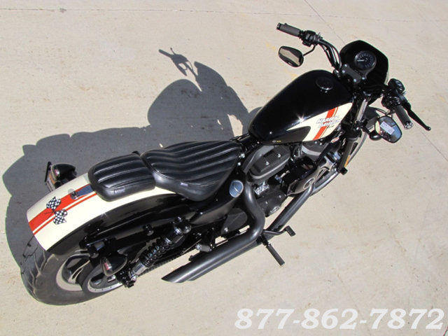 2013 Harley-Davidson SPORTSTER 883 IRON XL883N SPORTSTER 883 IRON McHenry, Illinois 35