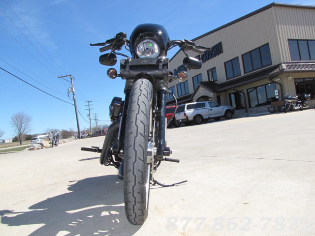 2013 Harley-Davidson SPORTSTER 883 IRON XL883N SPORTSTER 883 IRON McHenry, Illinois 37