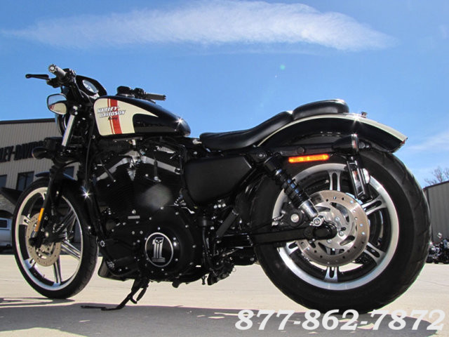 2013 Harley-Davidson SPORTSTER 883 IRON XL883N SPORTSTER 883 IRON McHenry, Illinois 39