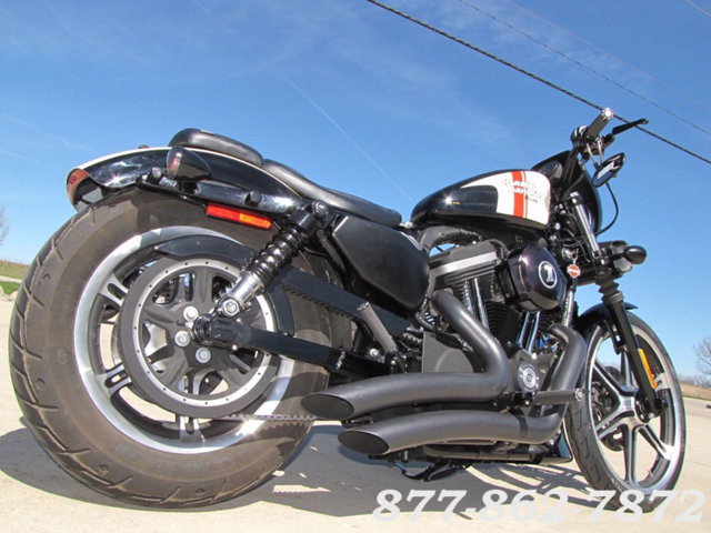 2013 Harley-Davidson SPORTSTER 883 IRON XL883N SPORTSTER 883 IRON McHenry, Illinois 7