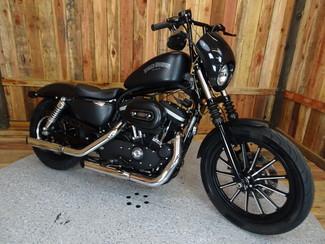 2013 Harley-Davidson Sportster® 883™ Anaheim, California 10