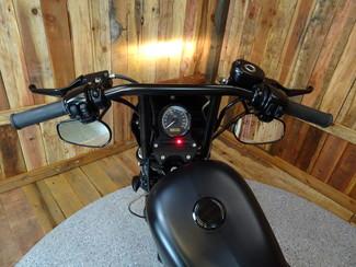 2013 Harley-Davidson Sportster® 883™ Anaheim, California 4