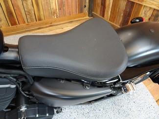 2013 Harley-Davidson Sportster® 883™ Anaheim, California 18