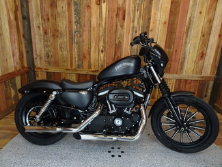 2013 Harley-Davidson Sportster® 883™ Anaheim, California 11