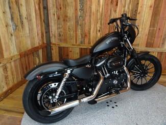 2013 Harley-Davidson Sportster® 883™ Anaheim, California 12