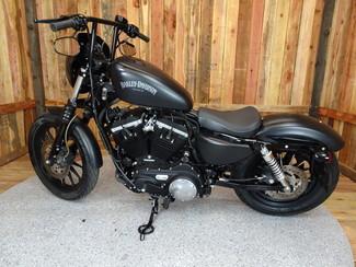2013 Harley-Davidson Sportster® 883™ Anaheim, California 1
