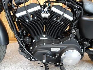 2013 Harley-Davidson Sportster® 883™ Anaheim, California 6