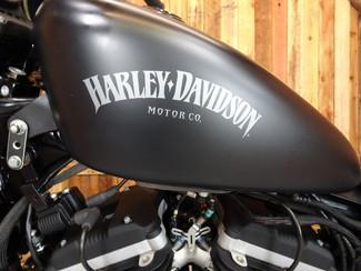 2013 Harley-Davidson Sportster® 883™ Anaheim, California 2